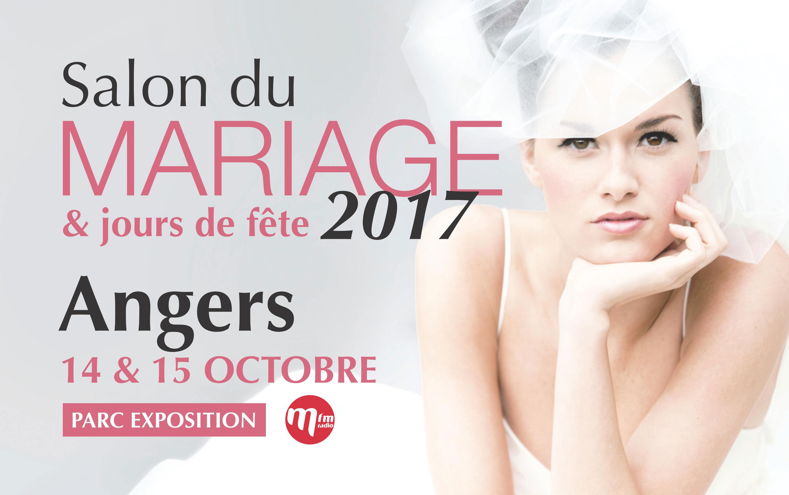 Salon du mariage angers 2017 for Salon du cannabis 2017
