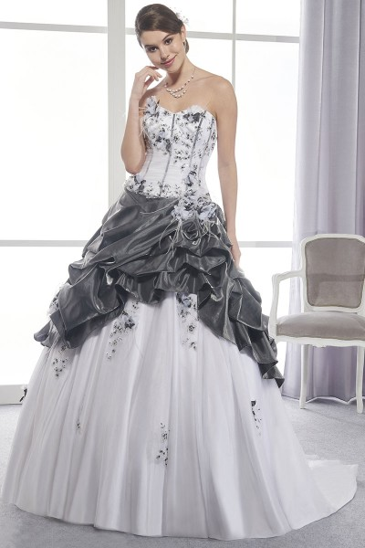 Robe de mariée Rennes - Espace Mariage Chemillé