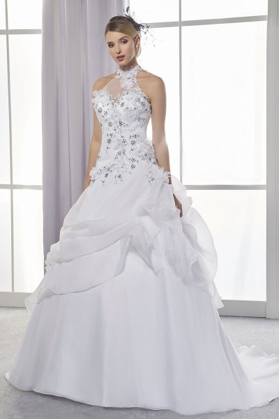 Robe de mariée Vannes - Espace Mariage Chemillé