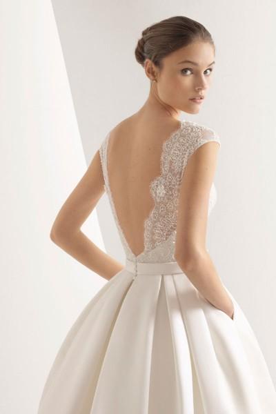 Rosa Clara Vannes - Robes de mariée - Espace
