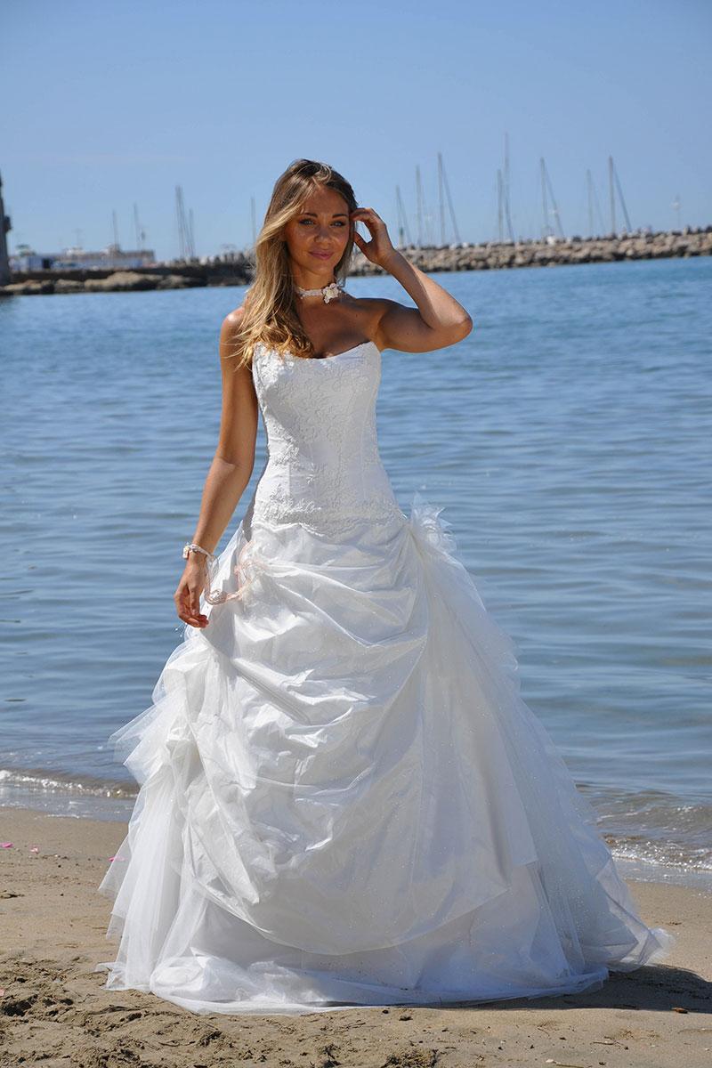 Robe Nina - Les Mariés de Provence